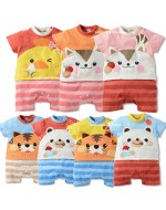 Lovely Animal Rompers (7 designs) - Limited Stocks